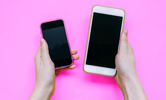 Trade in your used phone with T-Mobile for store or account credit