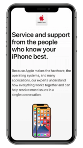 AppleCare+ - Best Cell Phone Insurance for iPhones