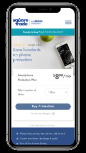 Best Cell Phone Insurance Providers - SquareTrade